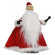 L'étrange Noel de monsieur Jack - Poupée Santa Claus 25 cm