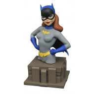 Batman The Animated Series - Buste Batgirl 13 cm