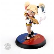 Suicide Squad - Figurine Q Harley Quinn 10 cm