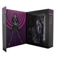 DC Comics - Figurine 1/12 The Joker 17 cm