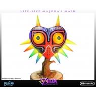 Legend of Zelda, The - Legend of Zelda Majora's Mask 3D replique 1/1 Masque de Majora 63 cm