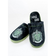 Harry Potter - Chaussons Slytherin (42-45)