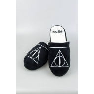 Harry Potter - Chaussons Deathly Hallows (42-45)