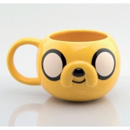Adventure Time - Mug 3D Jake