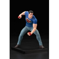 DC Comics - Statuette ARTFX+ 1/10 Clark Kent (Superman Action Comics: Truth) SDCC 2016 20 cm