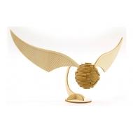 Harry Potter - Maquette IncrediBuilds 3D Golden Snitch