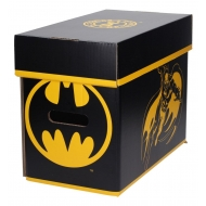 DC Comics - Boîte de rangement Batman 40 x 21 x 30 cm