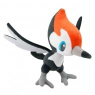 Pokemon - Peluche Picassaut 20 cm