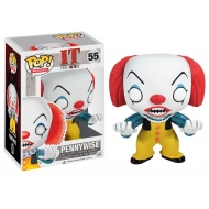 Ça (It) - Figurine POP! Pennywise 10 cm