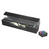 Ultimate Guard - Flip'n'Tray Mat Case XenoSkin™ Noir
