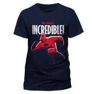 Les Indestructibles - 2 T-Shirt My Dad's Incredible