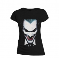 Batman - T-Shirt fille Alex Ross Joker