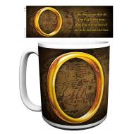 Le Seigneur des Anneaux - Mug XL One Ring