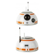 Star Wars Episode VIII - Réveil projecteur BB-8