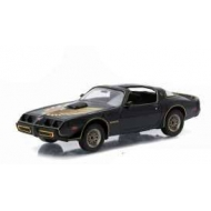 Kill Bill Vol. 2 - Réplique métal 1/43 Pontiac Firebird Trans Am 1980