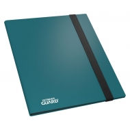 Ultimate Guard - Album portfolio A4 FlexXfolio Bleu Petrole