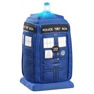 Doctor Who - Peluche sonore Tardis 61 cm