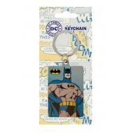 DC Comics - Porte-clés métal Batman 6 cm
