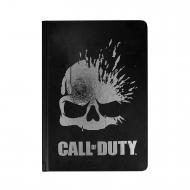 Call of Duty - Cahier Skull