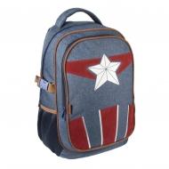 Marvel - Sac à dos Captain America Costume 47 cm