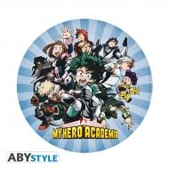 My Hero Academia - Tapis de souris Héros