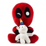 Marvel - Peluche Phunny Deadpool 20 cm