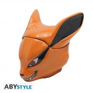 Naruto Shippuden - Mug 3D Kyubi