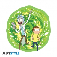 Rick And Morty - Tapis de souris
