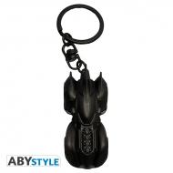 DC Comics - Porte-clés 3D premium Batmobile