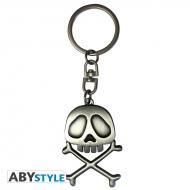 Albator - Porte-clés 3D Emblème