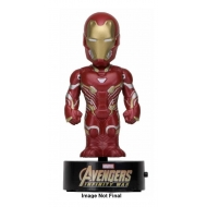 Avengers Infinity War - Figurine Body Knocker Bobble Iron Man 16 cm