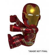 Avengers Infinity War - Figurine Scalers Iron Man 5 cm