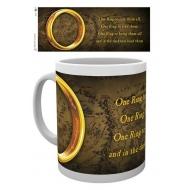 Le Seigneur des Anneaux - Mug One Ring