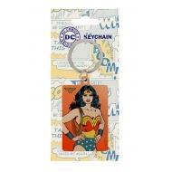 DC Comics - Porte-clés métal Wonder Woman 6 cm