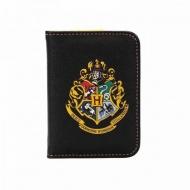 Harry Potter - Etui pour carte de transport Hogwarts Crest