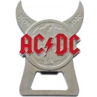 AC/DC - Décapsuleur Horns 9 cm