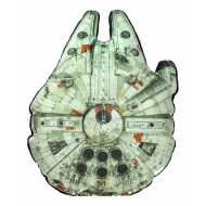 Star Wars - Oreiller Millennium Falcon 58 cm