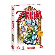 The Legend of Zelda - Puzzle Link Wind Waker
