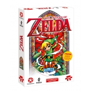 The Legend of Zelda - Puzzle Link Wind's Reqiuem