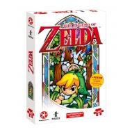 The Legend of Zelda - Puzzle Link Boomerang
