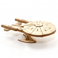 Star Trek TNG - Maquette IncrediBuilds 3D U.S.S. Enterprise