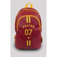 Harry Potter - Sac à dos Quidditch