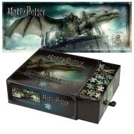 Harry Potter - Puzzle Gringotts Bank Escape