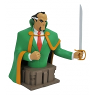 Batman The Animated Series - Buste Ra's Al Ghul 15 cm