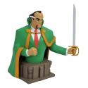 Batman The Animated Series - Buste Ra's Al Ghul 15 cm