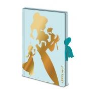 Disney Princess - Journal Princess Ready 2019