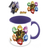 Marvel Avengers Infinity War - Mug Mega Thanos