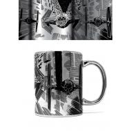 Star Wars - Mug Metallic TIE Attack