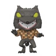 L'étrange Noel de monsieur Jack - Figurine POP! Speciality Series Wolfman 9 cm