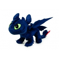 Dragons - Peluche Toothless 26 cm